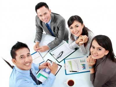 WORKPLACE PERSONALITY - HEADER