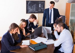 6 Types of Employees Who Frustrate Their Bosses and How To Smartly Deal With Them