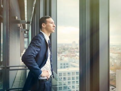 8 Steps to Bouncing Back After Getting Fired